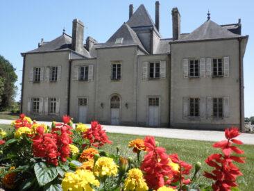 Château de Keranével